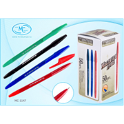 Ручка шариковая на масляной основе MC 1147