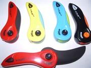 Ластик в форме ножа PARAKEET ERASER DEX1301 D
