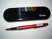 Перьевая ручка серии mr3 retro pop collection FD-MR3-M