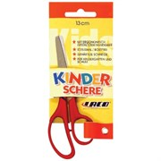 Ножницы детские KINDER SCHERE 13 см. LACO S806