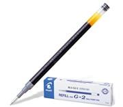 Стержни для гелевых ручек BL-G2-5, BLT-G-23, BL-G6-5 PILOT