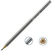 Простой карандаш Faber-Castell Grip 2001 (HB)