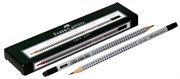 Простой карандаш Faber-Castell Grip 2001 (B)