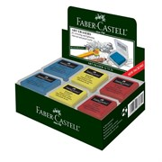 Ластик-клячка Faber-Castell