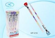 Ручка гелевая хомелеон GP-219