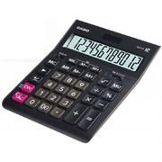 Калькулятор Casio GR-12C чёрный