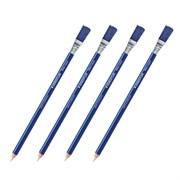 Ластик c кисточкой, карандаш, пластик, 220х7х7 мм, STAEDTLER Mars rasor